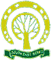 SE Berkshire District Scouts logo